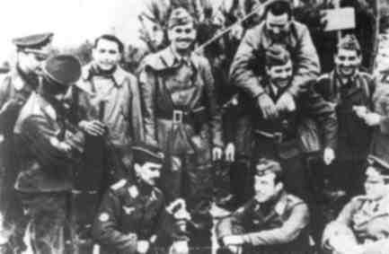 Pendant la première guerre mondiale pour populariser l'aviation